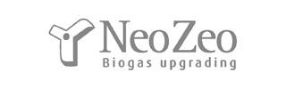 NeoZeo logotype