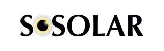 S-Solar logotype