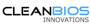 CleanBios logotype