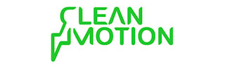 Clean Motion's logotype