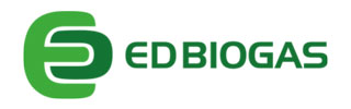 Logotype of ED Biogas