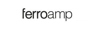 Ferroamp logotype