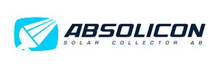 Absolicon logotype