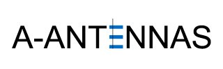 Logotype of A-Antennas