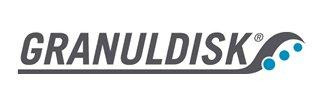 Granuldisk's logotype