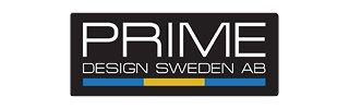 Logotype of Prime design